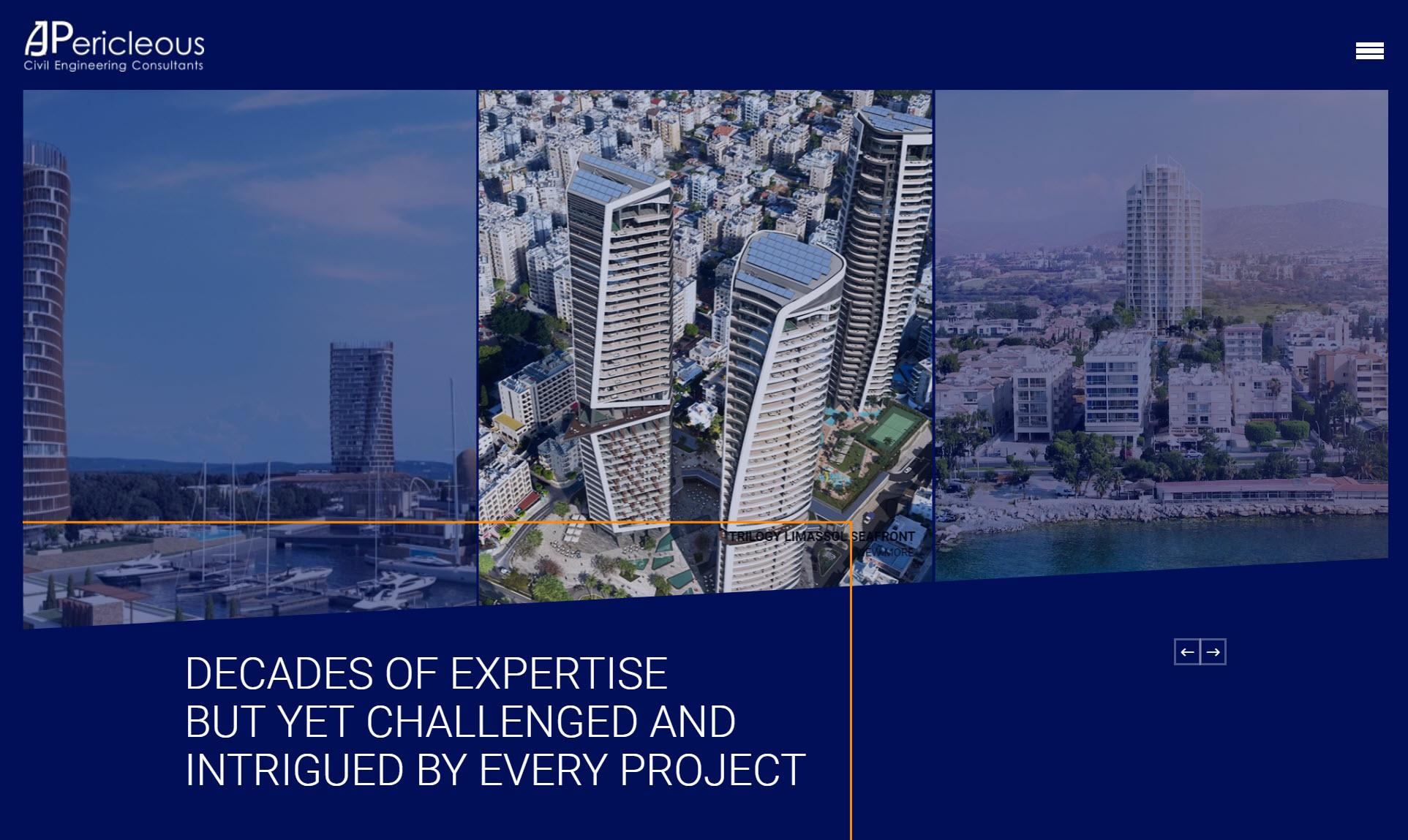 IDEA StatiCa | A  J  Pericleous LLC invests in IDEA StatiCa