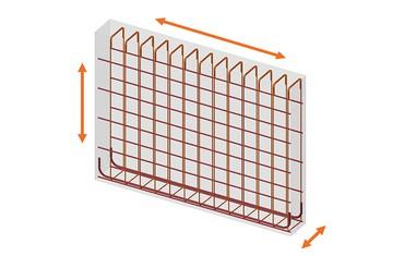 IDEA StatiCa Concrete - Detailing