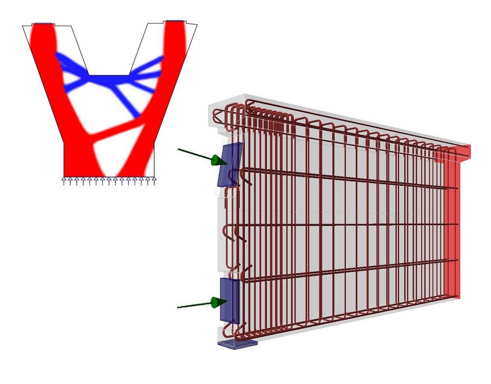 IDEA StatiCa Concrete - concrete bridge engineer design and check