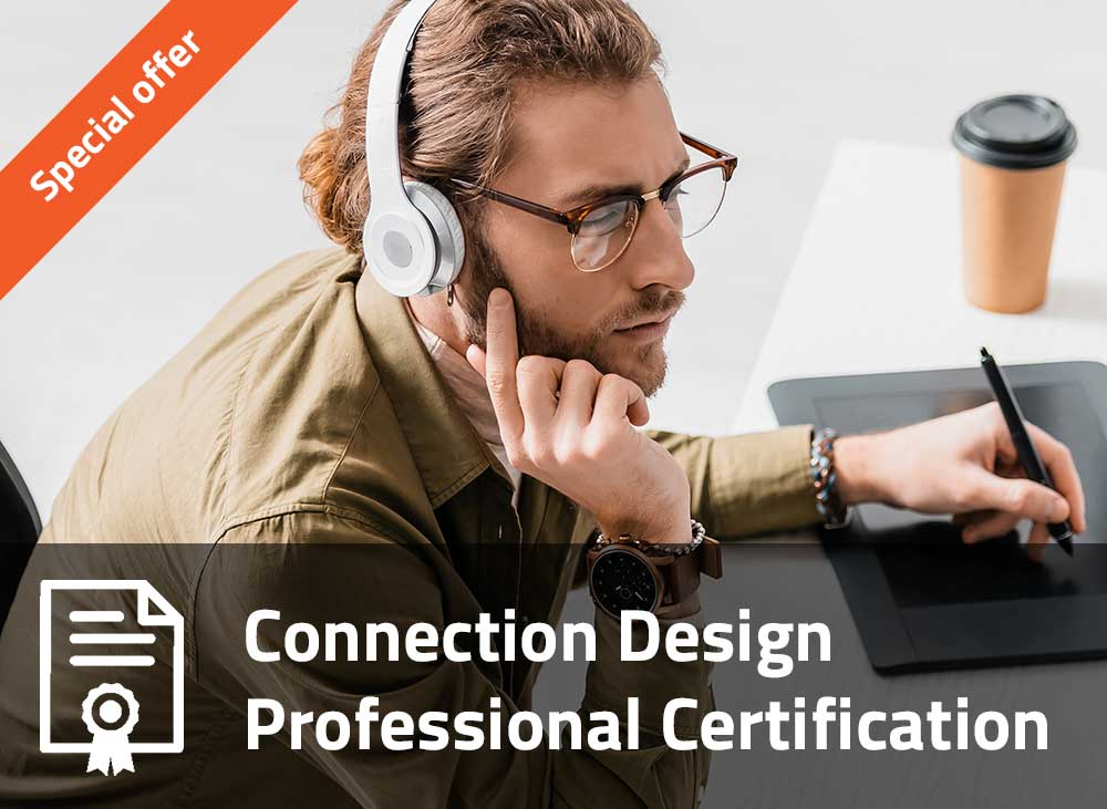 IDEA StatiCa UK - Connection Design Professional Certification