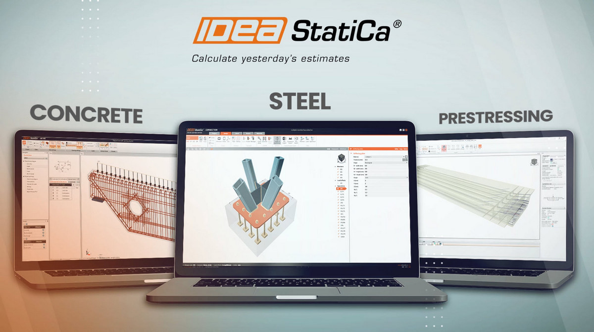IDEA StatiCa UK - Meet IDEA StatiCa