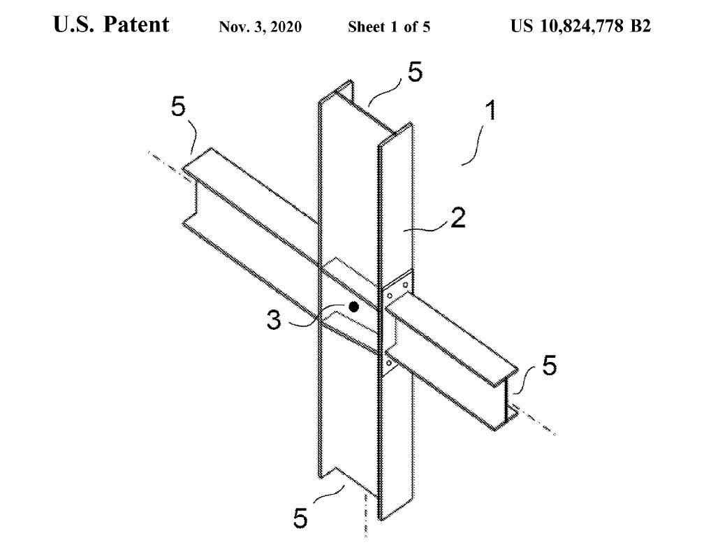 IDEA StatiCa UK - Officially U.S. Patented