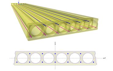 IDEA StatiCa UK - Prefabricated concrete structures