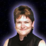 Teresa Benson-Shettle