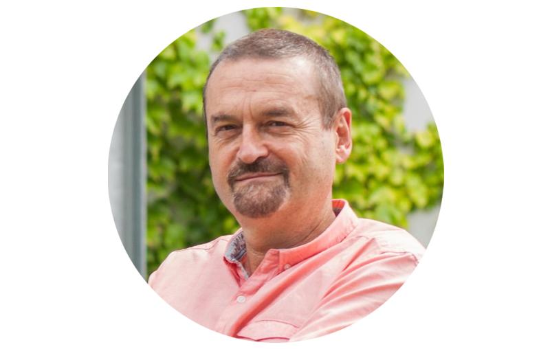 IDEA StatiCa CEO - Lubomir Sabatka