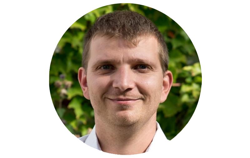 IDEA StatiCa - Martin Rolny