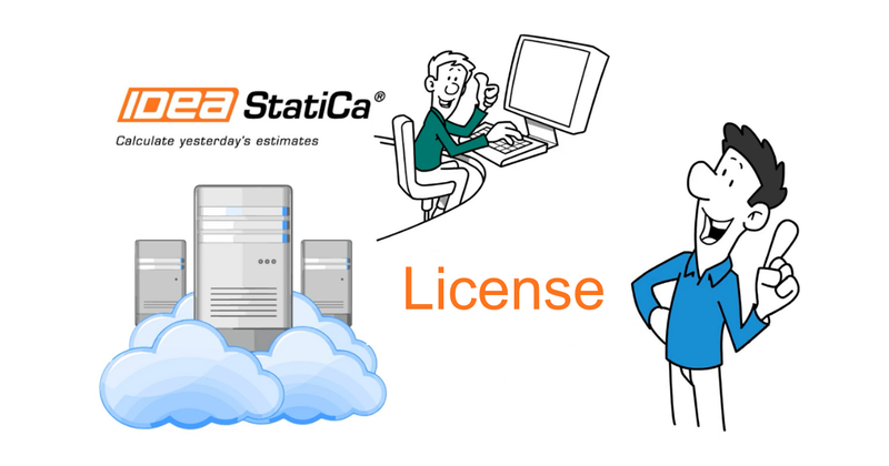 IDEA StatiCa UK - Most common licensing issues