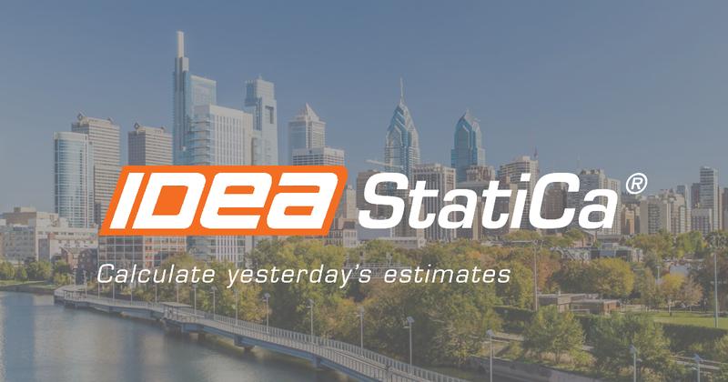 IDEA StatiCa US LLC founded
