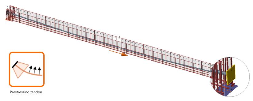 IDEA StatiCa 21.1 - Concrete features
